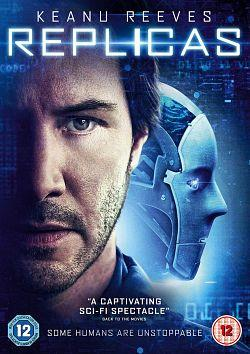 telecharger Replicas 2018 MULTi 1080p BluRay DTS x264-EXTREME torrent9