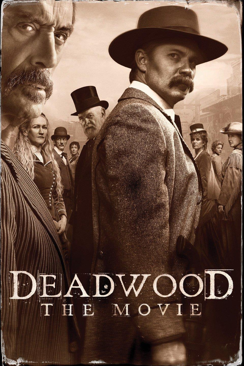 telecharger Deadwood The Movie 2019 FRENCH 720p WEB-DL x264-STVFRV torrent9
