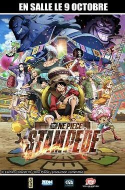 telecharger ONE PIECE STAMPEDE - VOSTFR 1040p AAC E-AC3