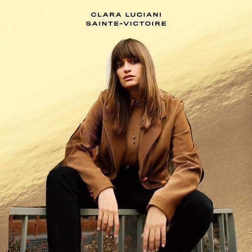 telecharger Clara Luciani Sainte-Victoire (Super-édition) 2019