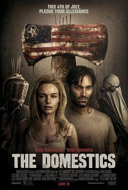 telecharger The Domestics 2018 TRUEFRENCH HDRiP XViD-STVFRV torrent9