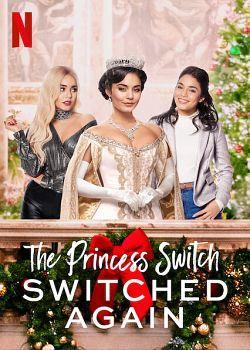 telecharger The Princess Switch Switched Again 2020 FRENCH 720p WEB x264-EXTREME