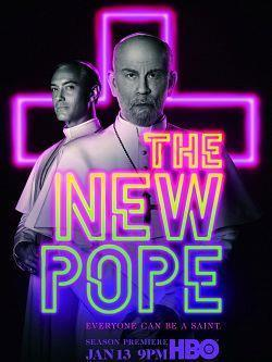 telecharger The New Pope S01E02 VOSTFR HDTV torrent9