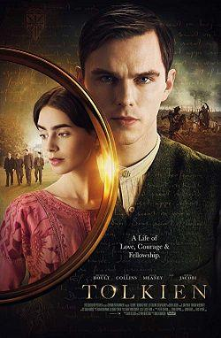 telecharger Tolkien 2019 FRENCH 720p BluRay x264 AC3-EXTREME torrent9