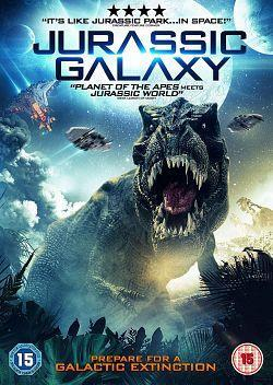 telecharger Jurassic Galaxy 2018 MULTi 1080p BluRay x264 AC3-EXTREME torrent9