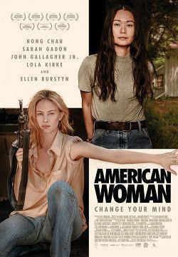 telecharger American Woman 2020 FRENCH HDRip XviD-EXTREME
