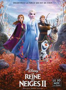telecharger La Reine des neiges 2 2019 torrent9