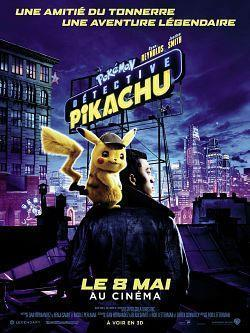 telecharger Pokémon Détective Pikachu TRUEFRENCH TS 2019 torrent9