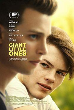 telecharger Giant Little Ones 2018 FRENCH 1080p WEB H264-FRATERNiTY torrent9