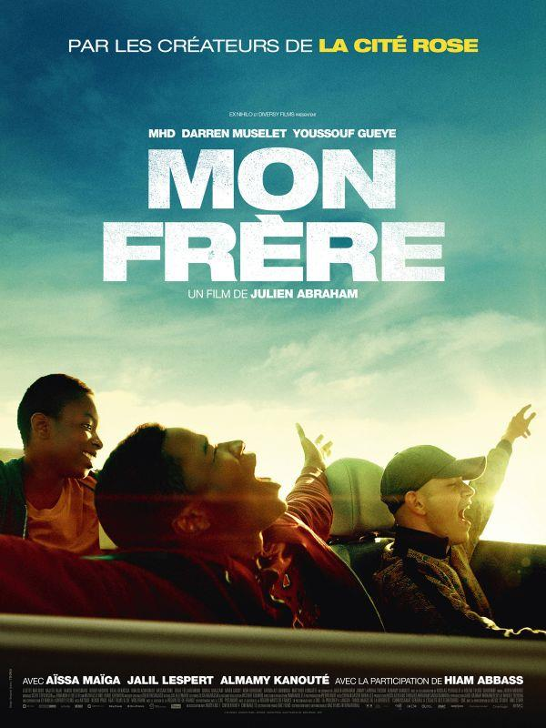 telecharger Mon Frere 2019 FRENCH 720p WEBRip x264-EXTREME