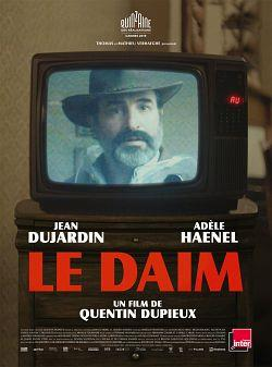telecharger Le Daim 2019 FRENCH 720p BluRay DTS x264-UTT torrent9