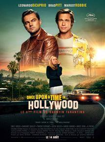 telecharger Once Upon a Time… in Hollywood 2019 torrent9