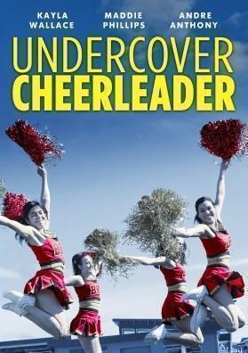 telecharger Undercover Cheerleader 2019 FRENCH 720p WEBRiP x264-STVFRV torrent9