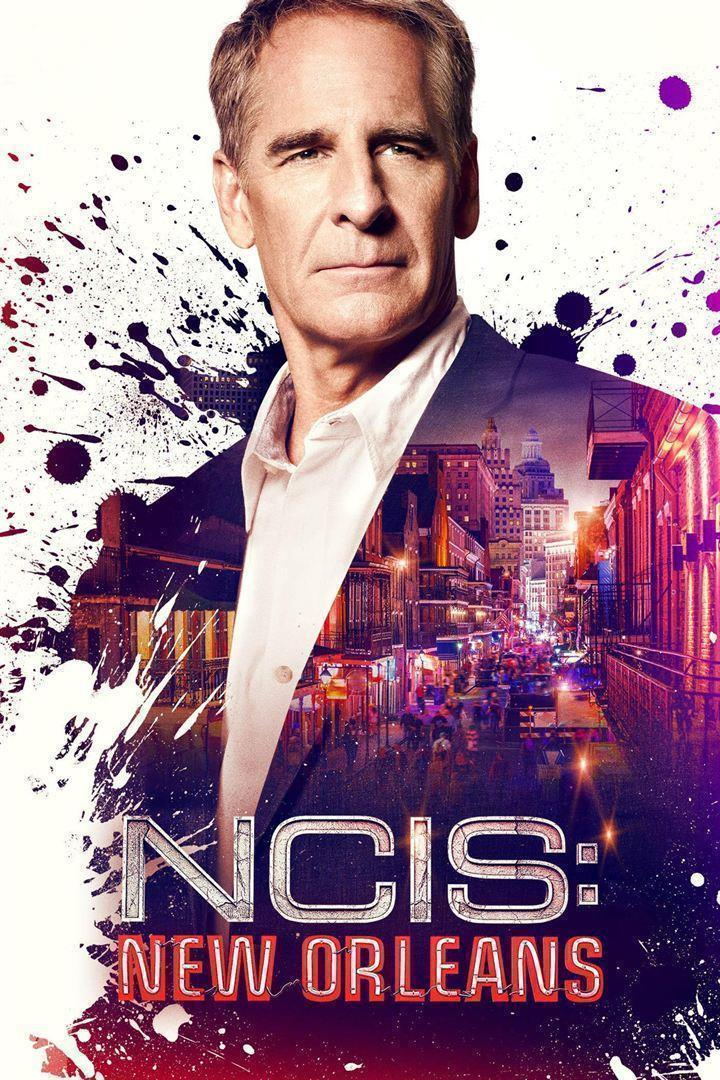 telecharger NCIS New Orleans S05E02 FRENCH HDTV torrent9