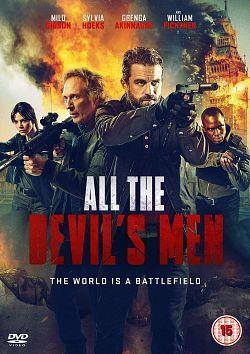telecharger All The Devils Men 2018 FRENCH BDRip XviD-EXTREME torrent9