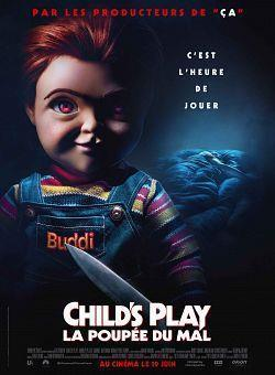 telecharger Childs Play 2019 FRENCH BDRip XviD-EXTREME torrent9