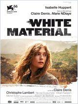 telecharger White Material FRENCH DVDRIP 2010 torrent9