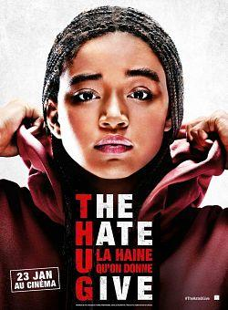 telecharger The Hate U Give 2018 MULTI TRUEFRENCH 1080p HDLight x264 AC3-EXTREME torrent9
