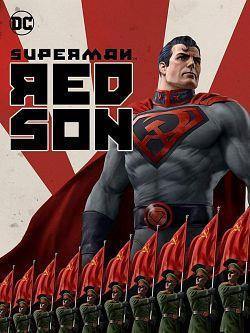 telecharger Superman Red Son 2020 MULTi 1080p BluRay x264 AC3-EXTREME torrent9