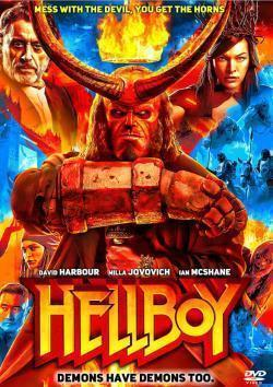 telecharger Hellboy 2019 MULTi 1080p BluRay x264 AC3-EXTREME torrent9