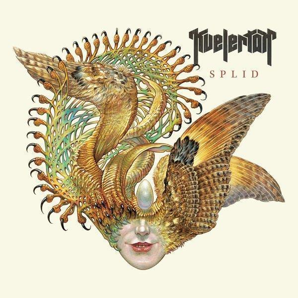 telecharger Kvelertak - Splid 2020