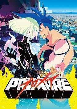 telecharger Promare 2019 MULTi 1080p BluRay x264 AC3-EXTREME torrent9