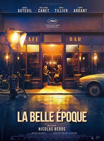 telecharger La Belle époque 2019 torrent9
