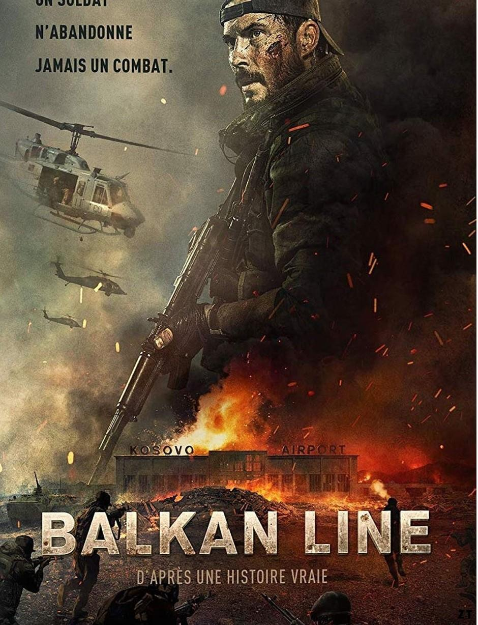 telecharger The Balkan Line 2019 FRENCH BDRip XviD-EXTREME torrent9