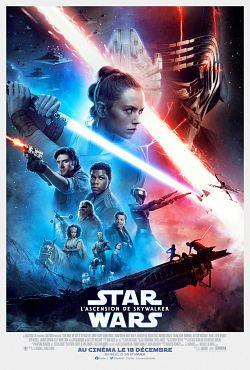 telecharger Star Wars The Rise of Skywalker 2019 TRUEFRENCH HDTS XViD-STVFRV