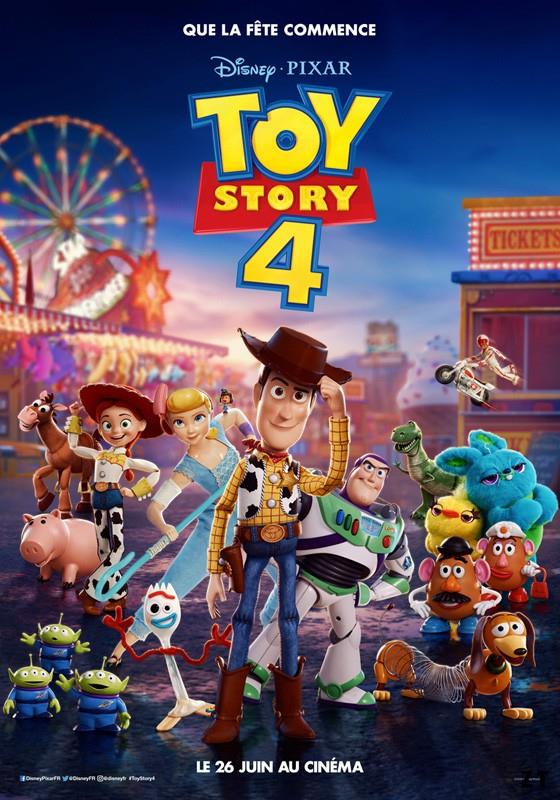 telecharger Toy Story 4 2019 FRENCH TS MD XViD-K1ND3R torrent9