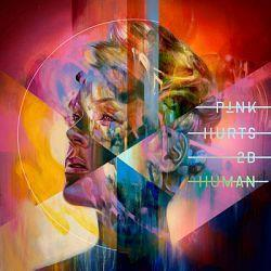 telecharger Pink - Hurts 2B Human 2019 torrent9
