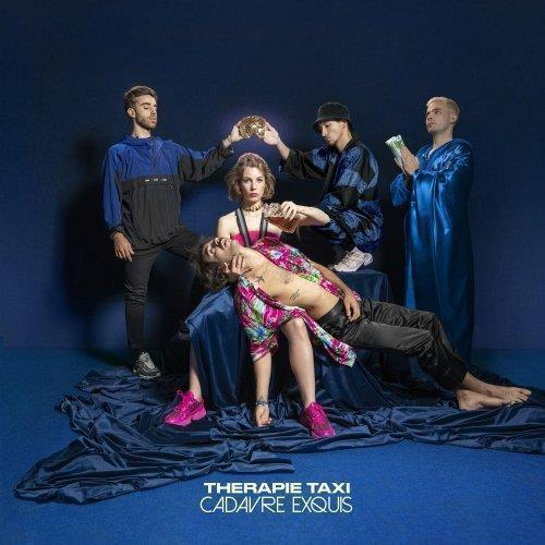 telecharger Therapie TAXI - Cadavre exquis 2019