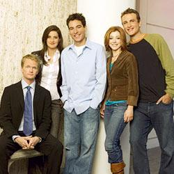 telecharger How I Met Your Mother S07E05 VOSTFR torrent9