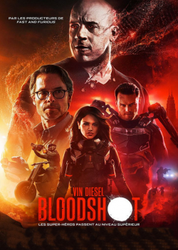 telecharger Bloodshot 2020 TRUEFRENCH BDRip XviD-EXTREME torrent9
