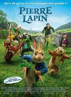 telecharger Peter Rabbit 2018 FRENCH 720p BluRay x264-VENUE torrent9