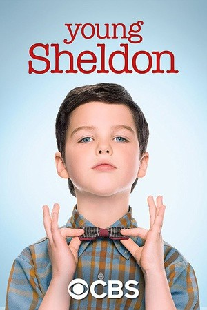 telecharger Young Sheldon S03E03 VOSTFR HDTV torrent9