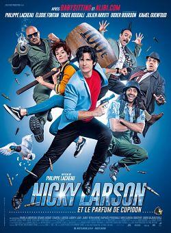 telecharger Nicky Larson Et Le Parfum De Cupidon 2019 FRENCH HDRip XviD-EXTREME torrent9