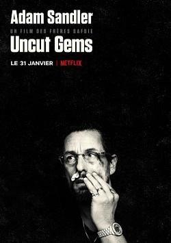 telecharger Uncut Gems 2019 FRENCH 720p WEB x264-EXTREME