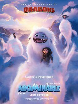 telecharger Abominable 2019 FRENCH HDRip XviD-EXTREME torrent9