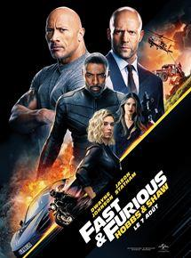 telecharger Fast & Furious : Hobbs & Shaw 2019 torrent9