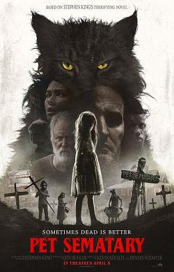 telecharger Pet Sematary 2019 MULTI 1080p WEB H264-EXTREME torrent9