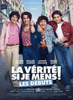 telecharger La Verite Si Je Mens Les Debuts 2019 FRENCH 720p WEB x264-EXTREME