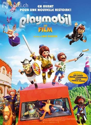 telecharger Playmobil The Movie 2019 FRENCH HDCAM MD XVID-PTM