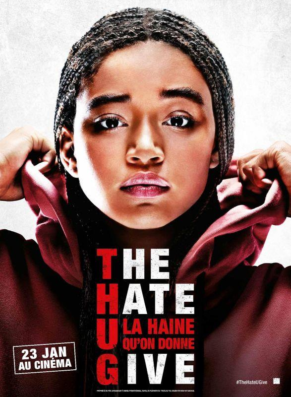 telecharger The Hate U Give 2018 FRENCH BDRip XviD-EXTREME