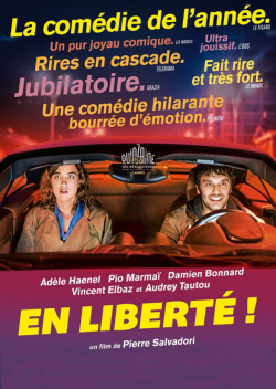 telecharger En Liberte 2018 FRENCH 720p BluRay DTS x264-EXTREME torrent9