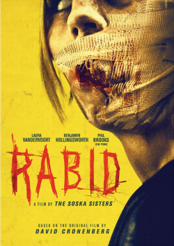 telecharger Rabid 2019 MULTi 1080p BluRay x264 AC3-EXTREME torrent9