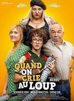 telecharger Quand on Crie au Loup 2019 FRENCH 720p WEB H264-EXTREME torrent9