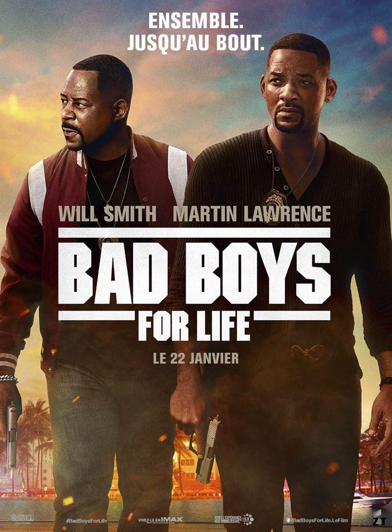 telecharger Bad Boys for Life 2020 TRUEFRENCH HDRiP MD XViD-KiSOR torrent9
