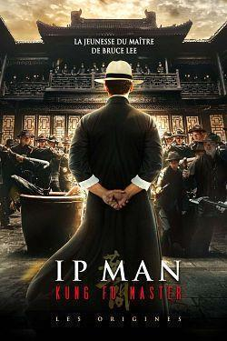 telecharger Ip Man Kung Fu Master 2019 MULTi 1080p BluRay DTS x264-UTT