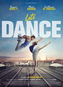 telecharger Lets Dance 2019 FRENCH 720p WEB x264-PREUMS torrent9